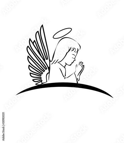 3d手绘 logo