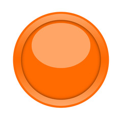 Orange Button