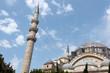 Suleymaniye Mosque exterior - Istanbul