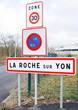 limitation 30, la roche-sur-yon