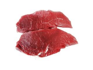 Carne de ternera, beef.