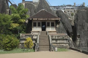 Anaradhapura