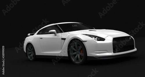 Fast cars Sport Car