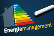 Tafel mit Energiemanagement