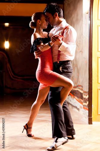 Let's Tango! - 39004257