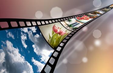 Film - multimediale