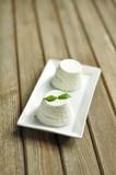 Ricotta cheese - 39006647