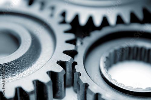 Gears - 39008205