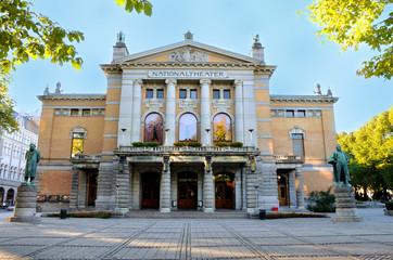 Teatro Nazionale Oslo