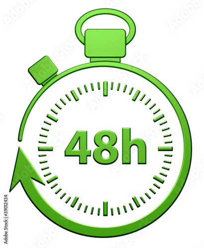 48H Chrono