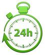24H Chrono
