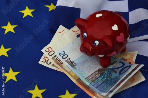 Griechenland-Sparprogramm