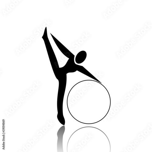 poster of Rhythmic Gymnastics