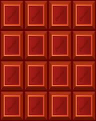 Chocolate seamless