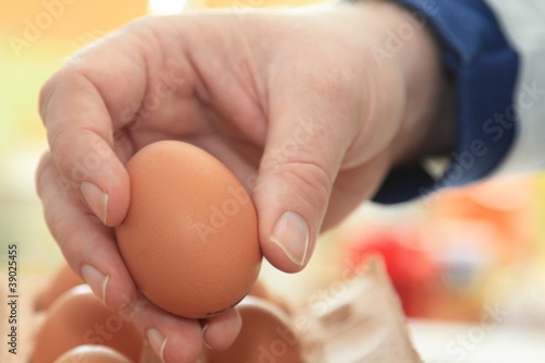 Ei - Egg