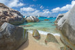 Baths on virgin gorda