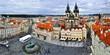 Old Town Square,Prague, Czech Republic