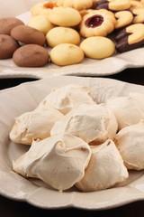 meringhe e biscotti