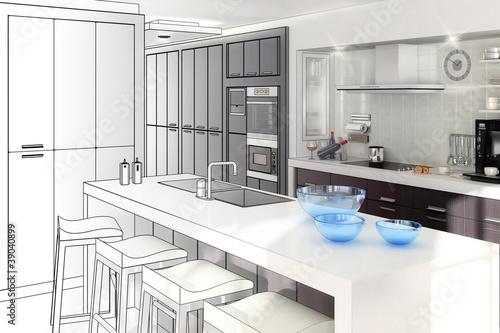 Küchen-Planung I