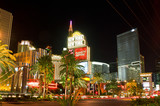 Night scenes from Las Vegas - Fine Art prints