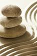 zen sinuous path