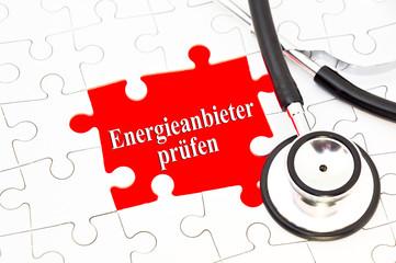 Energieanbieter