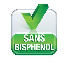 icone : sans bisphenol A
