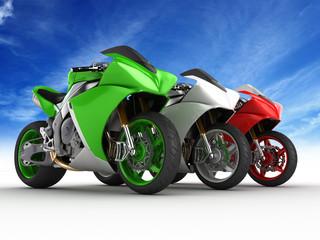 Moto italia
