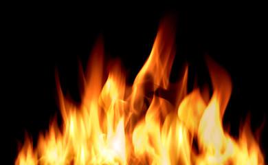 Feuer / Brand