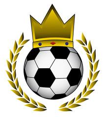 Rey del fútbol