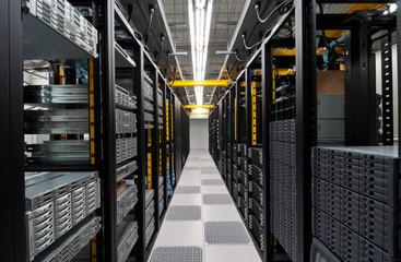 Modern Datacenter