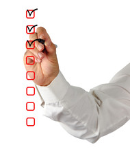 Checkboxes