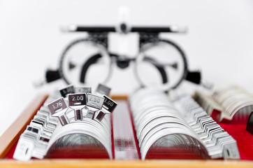 trial lens kit