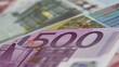 Euro currency loop