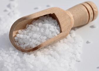 gros sel blanc
