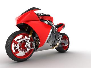 Moto prototype