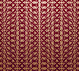 Sacral geometric background