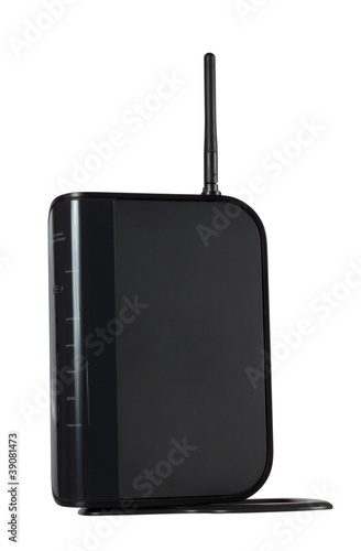 Wi-Fi modem for internet