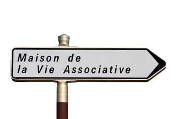 A recherche de '  Vie Associative '