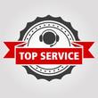 Top Service Design