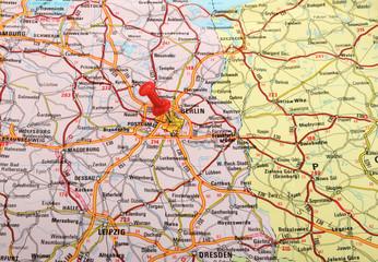 Travel Plans, Berlin