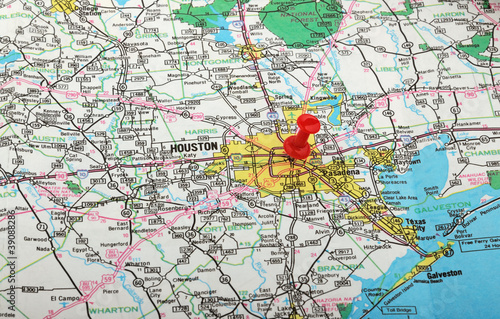 Travel Plans, Houston