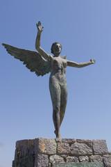 Angel of Kalymnos