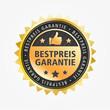 Bestpreis Garantie Siegel