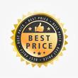 Best Price symbol