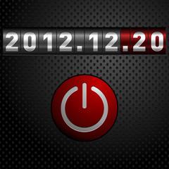 2012.12.20 Reset the world