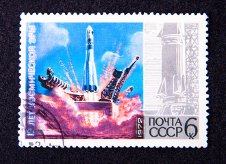 photo postage stamps