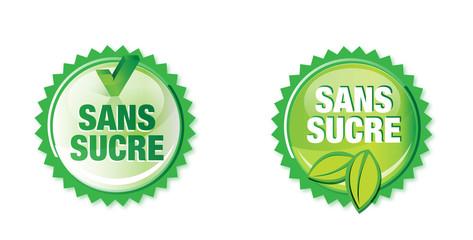 produit, aliment sans scre, avec 0% de sucre
