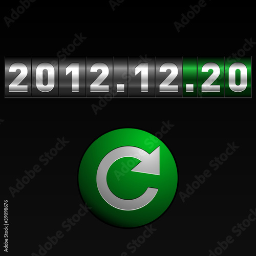 2012.12.20 Reload the world