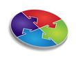 Circular Arrow Puzzle